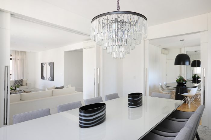 Residência Higienópolis | Sala de Jantar