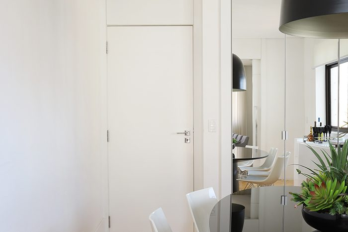 Residência Higienópolis | Sala de Jantar 2