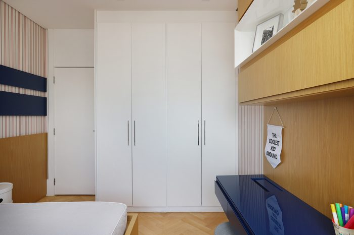 Residência Higienópolis 2